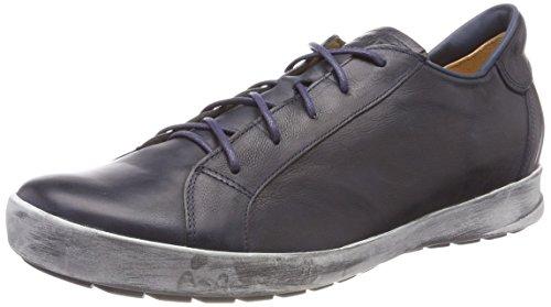 Think Zagg_282600, Chaussures Hommes Brouge Bleu (ocean 80)