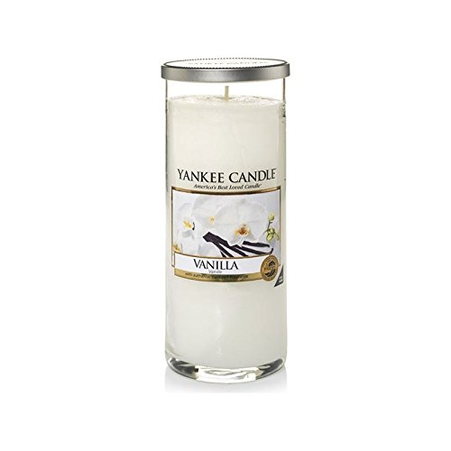 Yankee Candles Grand Pilier Candle - Vanille