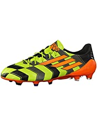 new concept cc4e2 08fec adidas F50 adizero crazylight FG orange