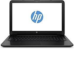 HP 15-AC024TX 15.6-inch Laptop (Core i3 4005U/4GB/1TB/DOS/2GB AMD R5 Graphics), Jack Black