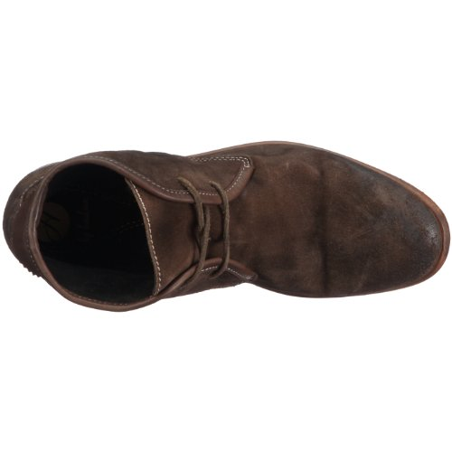 H Shoes Cruise, Bottes Chukka Homme Marron (Suede Chocolat)