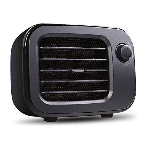 ROLL Hogar mini ventilador del calentador, rápido calentamiento y Protección del sobrecalentamiento...