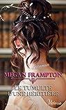 Le tumulte d'une héritière par Frampton