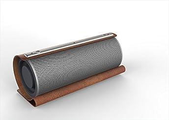 TecTecTec ÖLISTEN 2 Bluetooth Speaker portatili - altoparlanti Ultra portatili con una batteria ricaricabile