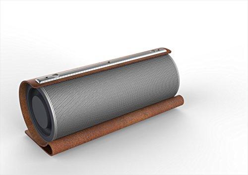 TecTecTec Olisten 2 - Enceinte Portable Bluetooth Luxe - Haut Parleur sans fil Haut-Parleur Portable Bluetooth
