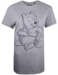 750154de2 Amazon.co.uk: Disney - Tops, T-Shirts & Blouses / Women: Clothing