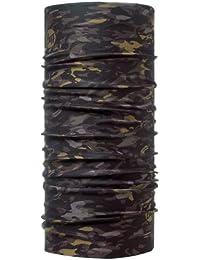 Buff Multifunktionstuch Insect Shield Okle - Braga de cabeza para hombre, color multicolor, talla Talla única