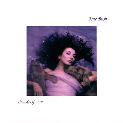 Kate Bush remasters for those who don't want the box sets & wish to