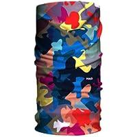 HAD Tücher und Schal Originals Urban Camouflage Pañuelo para el Cuello/Cabeza, Unisex, 24 x 50 cm