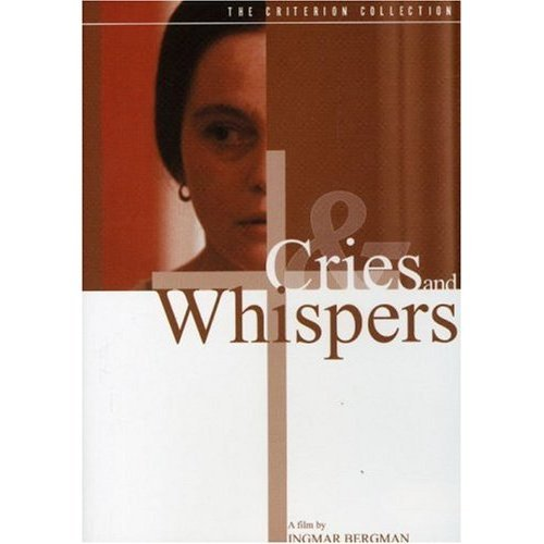 CRIES AND WHISPERS (1972) [The Criterion Collection] - Ingmar Bergman [CAN-IMPORT, Region 0 / alle Regionen]: Alle Infos bei Amazon