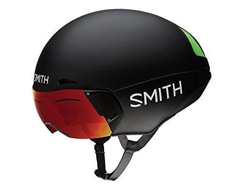 Smith Optics Podium de Mips Casco de contrarreloj, primavera/verano, unisex, color matte black, tamaño 55-59