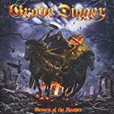 Grave Digger: Return of the Reaper [Vinyl LP] (Vinyl)