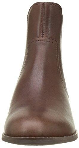 Timberland Damen Preble Chelseapotting Terreno Quaranta Chelsea Boots Braun (invasatura Del Terreno Quaranta)
