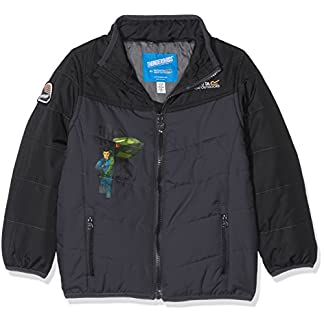 Regatta Kids Recharge Waterproof Insulated Jackets 6