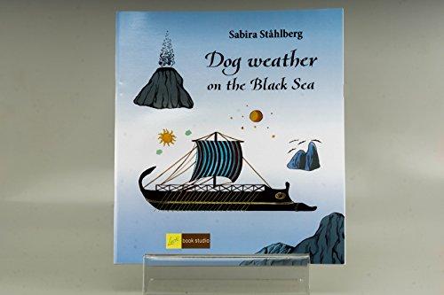 Dog weather on the Black Sea Captain Fleece