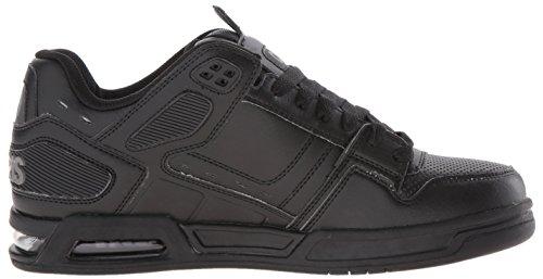 Osiris Peril Shoes noir/gris