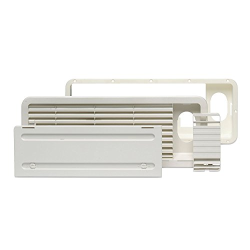 Dometic LS100 Top Ventilation System White