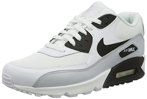 Nike Air Max 90 Leather, Running Entrainement Homme