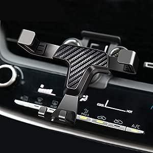 High Flying Handyhalterung Auto Handyhalter Für Corolla Hybrid Touring Sports Limousine E210 2019 2020 Auto