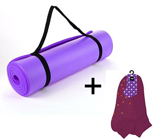 Tnp Accessories Thick – Pilates