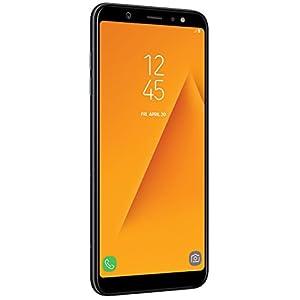 Samsung Galaxy A6 Plus (Black, 64GB) with Offers