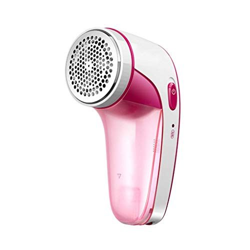 MISJIA Fusselrasierer Fusselentferner Hair Ball Trimmer, wiederaufladbarer Ballentferner, Saugen, Haarentfernung, Haarentfernung