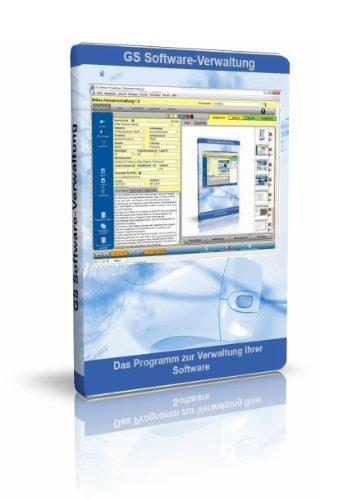 gs-software-verwaltung-programm-zur-verwaltung-von-installationsdateien-und-lizenzschlusseln