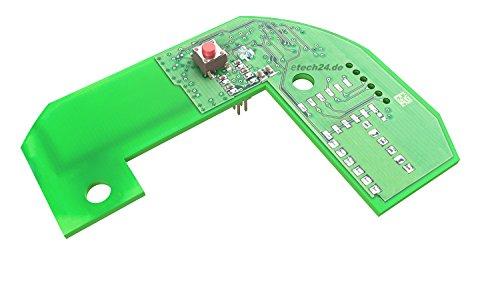 Preisvergleich Produktbild Hekatron Genius Hx Funkmodul Basic