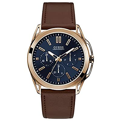 Guess W1217G2 Reloj de Hombres