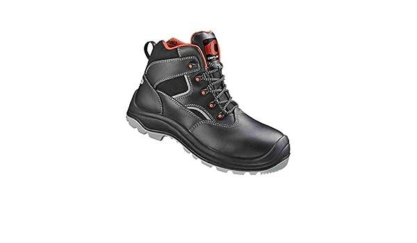 1 Paar Sicherheits Schnürstiefel Sicherheits Stiefel S3