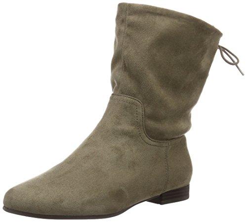 ALDO Women's Theaniel Ankle Boots, Grey (Grey/12), 3 UK