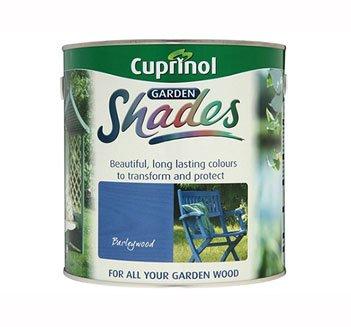 Cuprinol Shades salbei Garten 1L (Pad Salbei)