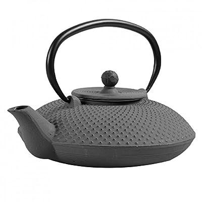 Théière en fonte grise Picot 0.6L - Sema design