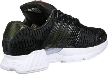 Adidas Clima Cool 1 Herren Sneaker Schwarz core black-night cargo-footwear white (BA7177)