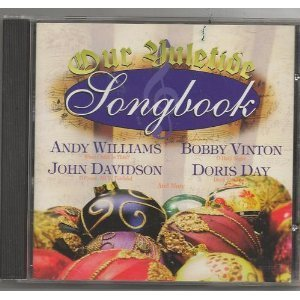 cd-our-yuletide-songbook-what-child-is-this-by-andy-williams-o-holy-night-by-bobby-vinton-arranged-b