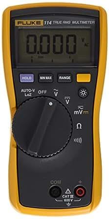 Fluke fl114114Multimètre numérique Fluke