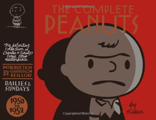 The Complete Peanuts Volume 1: 1950-1952 (The Complete Peanuts, 1950 to 1952) por Charles Schulz