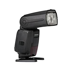 YONGNUO YN600EX-RT YN600-EX-RT Flash Speedlite TTL 1/8000s for Canon Camera Compatible with Yongnuo YN-E3-RT Canon 600EX-RT/ST-E3-RT