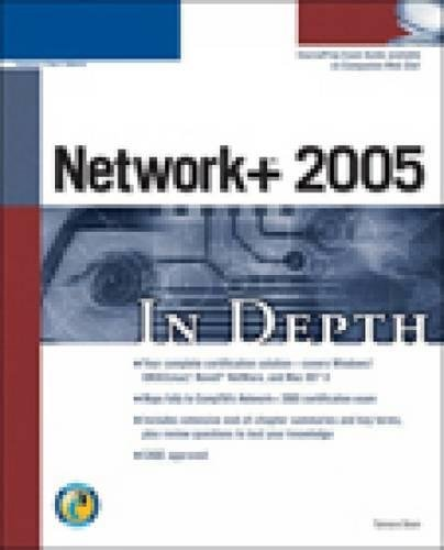 Network+ 2005 In Depth por Tamara Dean