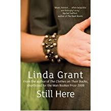 [(Still Here)] [ By (author) Linda Grant ] [January, 2010]