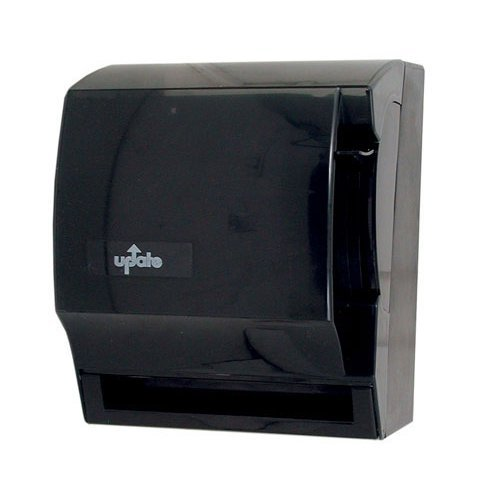 update-international-td-1114l-11-x-14-plastic-roll-paper-towel-dispenser-by-update-international