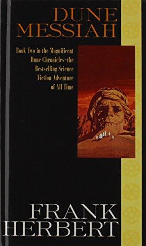 Dune Messiah por Frank Herbert