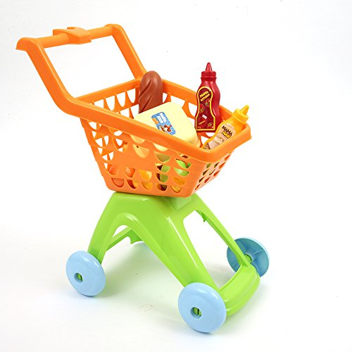 Mamatoy Funnytoy Superfunny - Carro de supermercado MMA09000