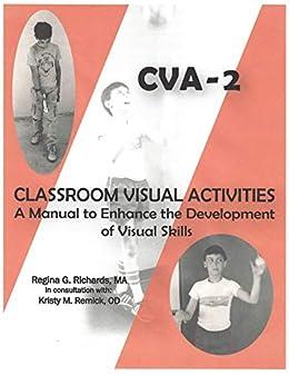 CVA - 2 Classroom Visual Activities: A Manual to Enhance the ...
