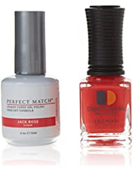 Lechat Duo Vernis à ongles, Jack Rose