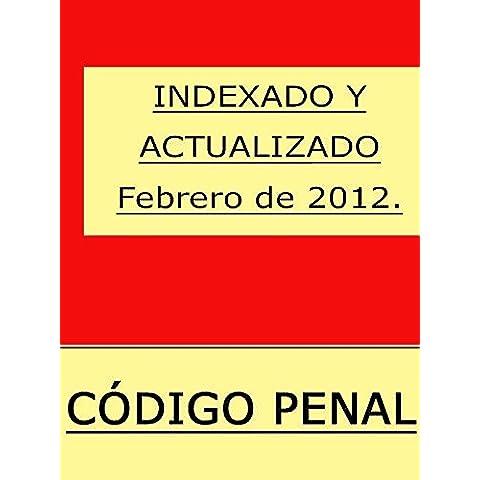 Código Penal (España)