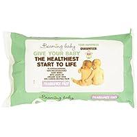 Beaming Baby - Bio-Degradable Baby Wipes - Toallitas húmedas ecológicas con Aloe Vera -