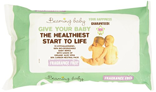 Beaming-Baby-Bio-Degradable-Baby-Wipes-Toallitas-hmedas-ecolgicas-con-Aloe-Vera-72-toallitas