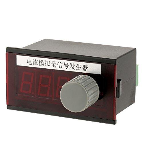 1pc 4-20mA Stromerzeuger Analog-Signalgenerator Stromausgang konstanter Stromausgang 4-20mA hohe Genauigkeit