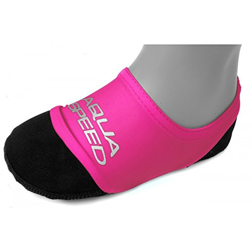 Aqua Speed Neopren-Socken für Herren S Rose